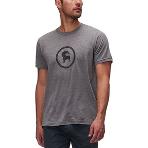 Backcountry Goat Logo T-Shirt - Men's