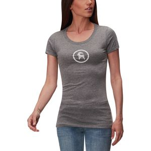 Backcountry Goat Logo T-Shirt - Women's