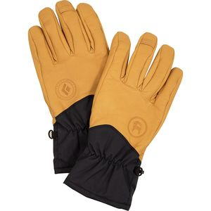 Backcountry x Black Diamond Hot Lap Glove