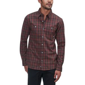 Backcountry Argenta Button-Up Shirt - Men's