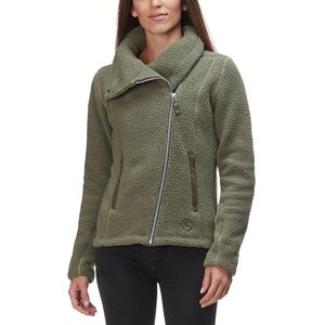Backcountry Strawberry Fleece Jacket - Women's