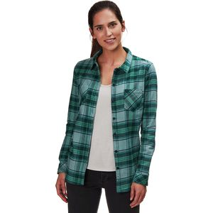 Backcountry Meadow Flannel - Women's