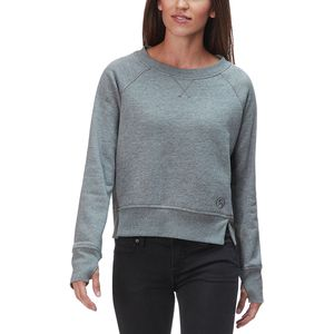 Backcountry Blanche Crew Sweatshirt - Women's