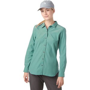 Backcountry Cardiff Button-Up Shirt - Women's