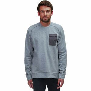 Backcountry Birthday Chutes Fleece Crew - Men's