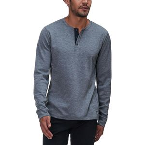 Backcountry Cobblerest Thermal Henley - Men's