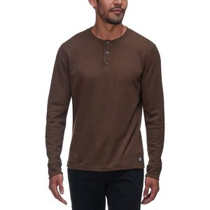 Backcountry Henley Shirt - Men's