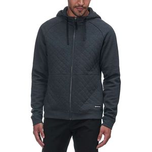 Backcountry Mountain Dell Quilted Hoodie - Men's