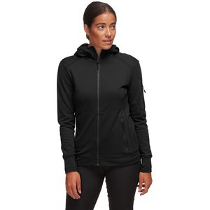 Backcountry West Slabs Tech Fleece Jacket - Women's