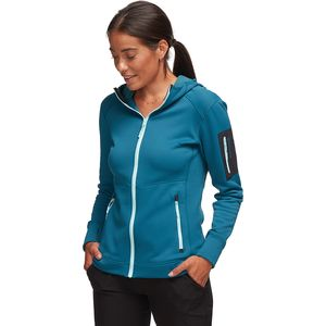 Backcountry Timpanogos Tech Fleece Jacket - Women's