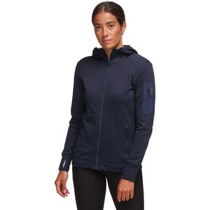 Backcountry Timpanogos Tech Fleece Hoodie - Women's