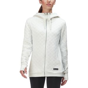 Backcountry Mountain Dell Quilted Hoodie - Women's