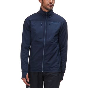 Backcountry Pressure Drop Fleece Jacket - Men's