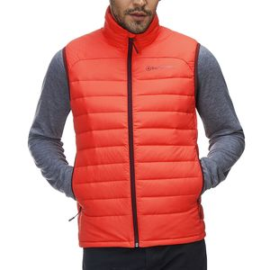 Backcountry Silver Fork 750 Down Vest - Men's