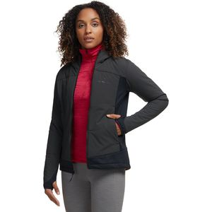 Backcountry Wolverine Cirque Insulated Jacket - Women's