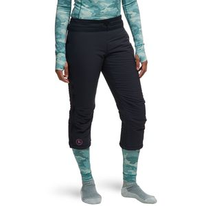 Backcountry Dead Tree Zip-Off Insulated Knickers - Women's