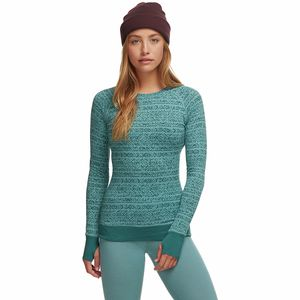 Backcountry Matilda Baselayer Crew - Women's