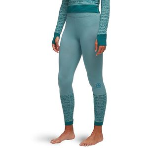 Backcountry Spruces Merino Baselayer Bottom - Women's