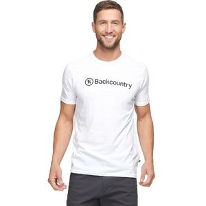 Backcountry Premium Short-Sleeve T-Shirt - Men's