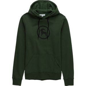 Backcountry Hooded Sweatshirt - Men's