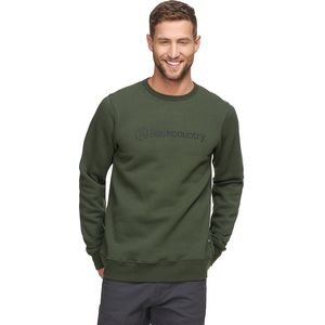 Backcountry Long-Sleeve Crewneck Sweatshirt - Men's