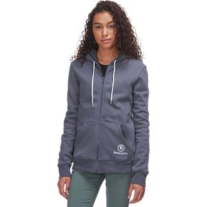 Backcountry Full-Zip Hooded Sweatshirt - Women's