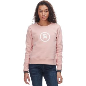 Backcountry Crewneck Sweatshirt - Women's