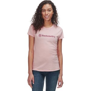 Backcountry Premium Short-Sleeve T-Shirt - Women's
