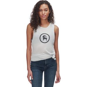 Backcountry Muscle Tank Top - Women's