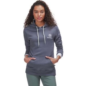 Backcountry Hooded Sweatshirt - Women's