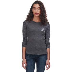 Backcountry Long-Sleeve T-Shirt - Women's