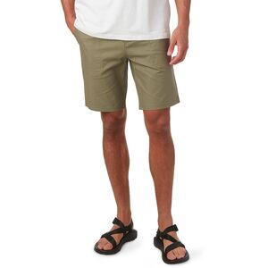 Backcountry Stretch Cargo Short