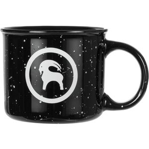 Backcountry Ceramic Mug