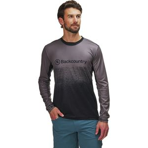 Backcountry Arcylon Long-Sleeve Jersey - Men's