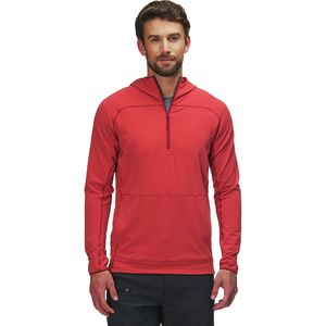 Backcountry Pentapitch Hooded Pullover - Men's