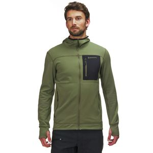 Backcountry Timpanogos Tech Fleece Hoodie - Men's