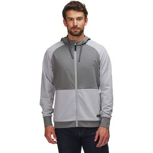 Backcountry Full-Zip Stretch Hoodie - Men's