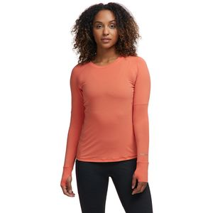 Backcountry La Sal Long-Sleeve Active T-Shirt - Women's