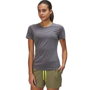 Backcountry La Sal Short-Sleeve Active T-Shirt - Women's