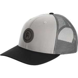 Backcountry Goat Logo Trucker Hat