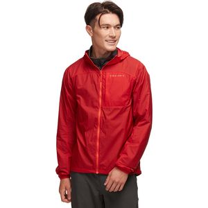Backcountry Canyonlands Lightweight Wind Jacket - Men's