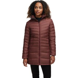 Backcountry Silver Fork 750 Down Parka - Women's