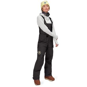 Backcountry Cottonwoods Gore-Tex Bib Pant - Women's