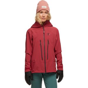 Backcountry Hayden GORE-TEX INFINIUM Jacket - Women's