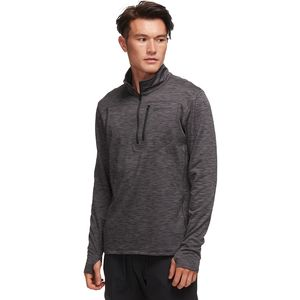 Backcountry Grid 1/4-Zip Fleece - Men's