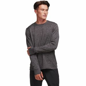 Backcountry Grid Fleece Crew - Men's
