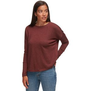 Backcountry Thermal Long-Sleeve Top - Women's
