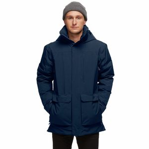 Backcountry Gore-Tex Down Parka - Men's