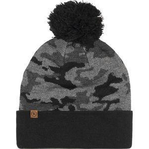 Backcountry Camo Pom Beanie
