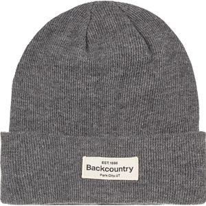Backcountry Granite Beanie